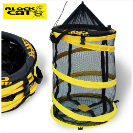 Black Cat Baitfish Tunnel - sumcový vezírek