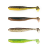 "Keitech Ripper Easy Shiner 4"" 10cm 7ks"
