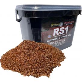 Starbaits Krmení Method Stick Mix RS1 1,7kg