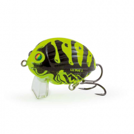 Salmo LIL BUG FLOATING - 3 cm 4g
