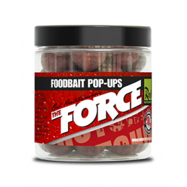 Rod Hutchinson The Force Food Bait Pop Ups 20mm