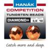 Hanák tungstenové hlavičky DIAMOND měděné 20ks