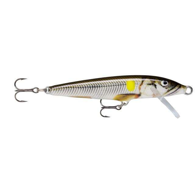 Wobler Rapala Original Floating F13 AYUL