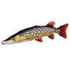 Gaby Polštář plyšová ryba Štika 110cm