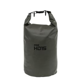 Fox Voděodolná Taška HD Dry Bags 15l
