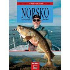 Rybářská kniha - Norsko fascinující rybolov