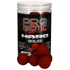 Pro Red One Hard Boilies 200g