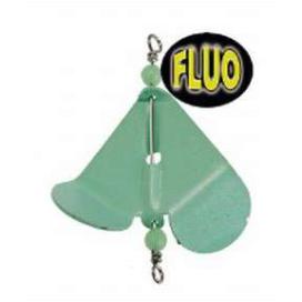 Ice Fish vrtule X - fluo 2ks