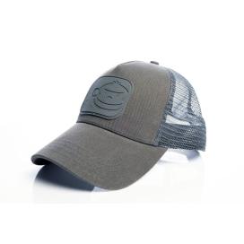 RidgeMonkey Kšiltovka APEarel Dropback Pastel Trucker Cap Grey