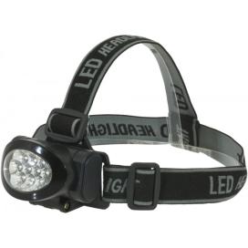 Saenger Čelovka X-Light Q-10