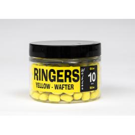 Ringers - Slim Chocolate Wafters 10mm žlutá 70g