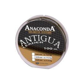 Anaconda Vlasec Antigua Leader 0,50 mm