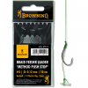 Browning návazec Braid Feeder Leader Method Push Stop