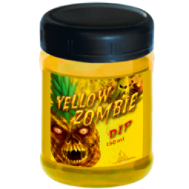 Radical Dip Yellow Zombie 150ml