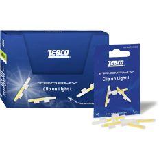 Zebco chemické světlo Trophy clip on light