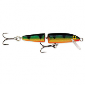 Wobler Rapala Jointed Floating 9cm P