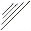 Zavrtávací tyč Gardner Twistik Lite Gun Smoke (Šedá)  24 (60cm)