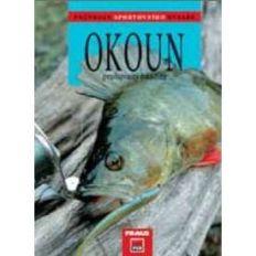 Rybářská kniha Okoun - pruhovaný bandita