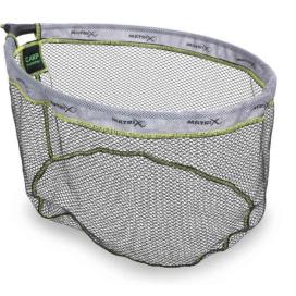 Matrix Podběráková hlava Carp 6mm rubber net 55x45cm