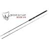Fox Rage prívlačový Prut Warrior Medium Spin Rods 270cm 15-40g