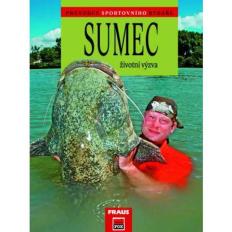 Rybářská kniha Sumec - životní výzva