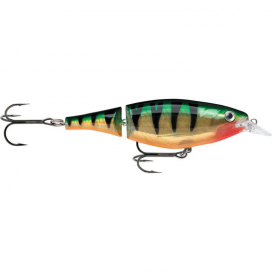 Wobler Rapala X-Rap Jointed Shad 13cm P