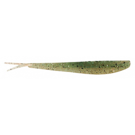 Berkley PowerBait Minnow Emerald Shiner 5cm 18ks