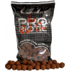 Starbaits Boilies Probiotic Red One 1kg
