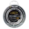 Prologic Vlasec Density Snag Shock Leader Clear 100m