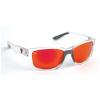 Fox Rage Brýle Sunglasses Transparent Red Grey