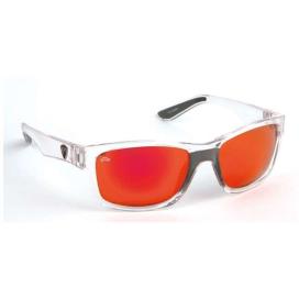 Fox Polarizační Brýle Rage Sunglasses Trans/Red/Grey