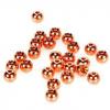 Giants Fishing Hlavičky měděné - Beads Copper