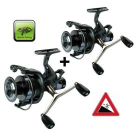 Akce Rybářský naviják Giants Fishing SPX 5000 FS, akce 1+1 zdarma!