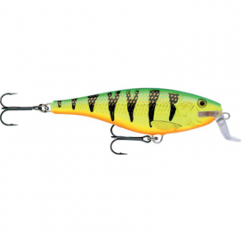 Wobler Rapala Shad Rap Shallow Runner FT 5cm