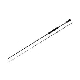 Fox Rage rybářský prut Prism X Medium Light Spin 210cm 3-14gr 2-díl