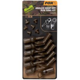 Fox Závěska Camo Angled Drop Off Run Ring Kit