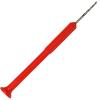 Gardner Vrták Nut Drill, červená
