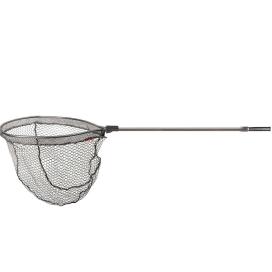 Trabucco Podběrák Pro Rubba Landing Net  2.2m/2  55x65/50cm