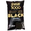 Krmení 3000 Super Black (Cejn-černý) 1kg