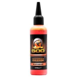 Korda Attractor The Goo Outrageous Orange Supreme 115ml