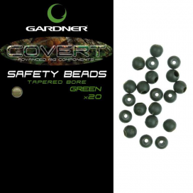 Gardner Zarážky Covert Safety Beads