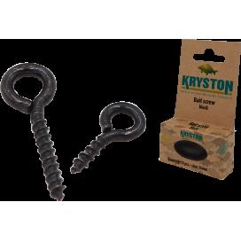 Kryston obratlíky, krúžky - zavŕtavacie držiak 10mm 10ks