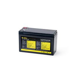 Mivardi Lithiová baterie M-CELL M-CELL 12V 18Ah
