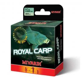 Mivardi Rybářský vlasec Royal Carp 300m