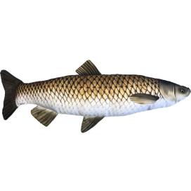 Gaby Polštář plyšová ryba Amur 75cm