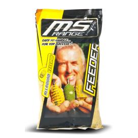 MS Range Krmení Feeder Yellow 1kg