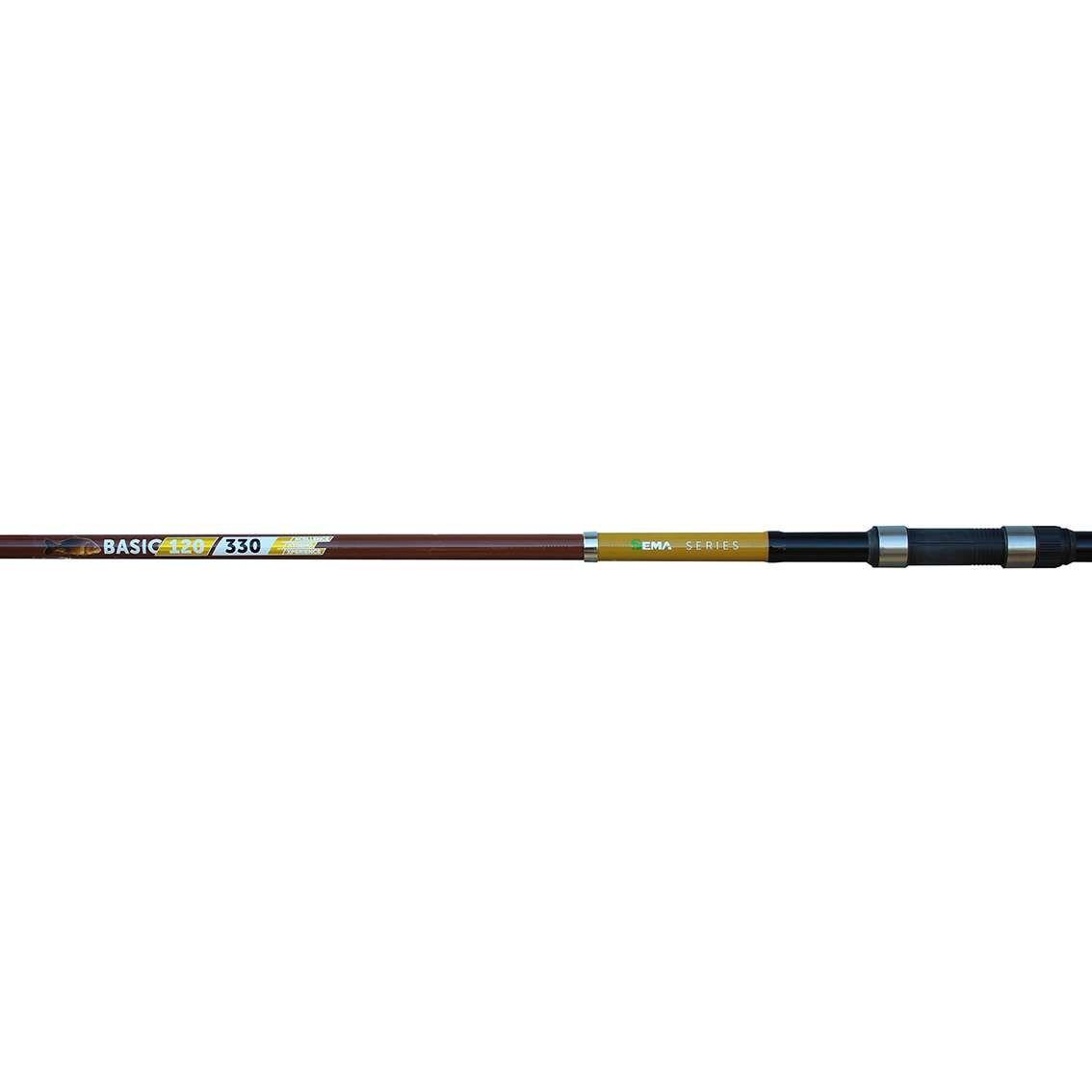 Rybársky prút Sema Basic Tele 3m 30-60g