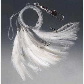 Návazec Cormoran na makrely Bílý 04001