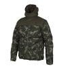 Fox rybárska Bunda Chunk Camo / khaki RS Jacket
