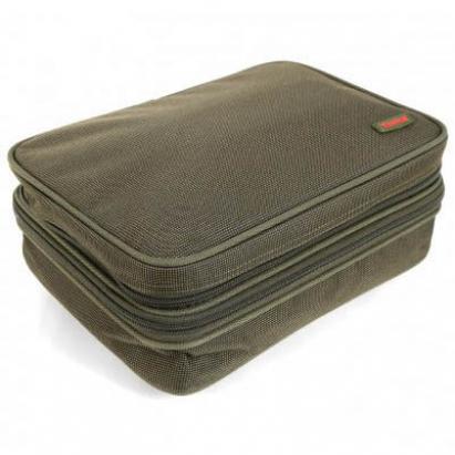 Taska tašky, batohy - Rig / Bits Case peračník na náväzce